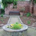 Der Kräutergarten im Wadgasserhof